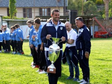 Luca Fiuzzi Sanremese